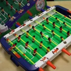 Masa fotbal/joc fotbal - Foosball