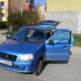 Autoturism Suzuki, IGNIS, An Fabricatie: 2001, Benzina, 170000 km, 1300 cmc - Suzuki Ignis