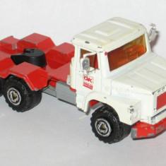Macheta auto Alta - Majorette - Cap tractor Scania 1/60