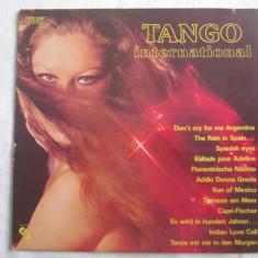 Tango International _ vinyl(LP) Elvetia - Muzica Latino Altele, VINIL