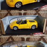 Ferrari 360 Spider 1/18 - Macheta auto