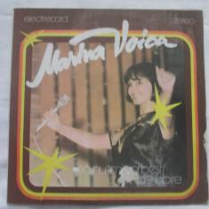 Marina Voica – Să Nu-mi Vorbești De Iubire _ vinyl(LP, album) Romania - Muzica Pop roton, VINIL