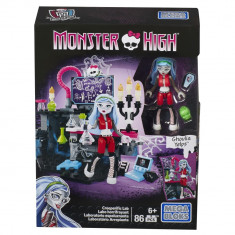 Set Papusa Monster High Mattel CNF79-CNJ02