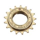 Scule Bicicleta - Pinion Dicta LMA-8 pentru BMX 1/2''X1/8''X 18T, maro