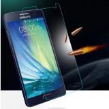 Folie sticla Samsung Galaxy A7 (2016) A710F protectie ecran securizata - Folie de protectie Samsung, Anti zgariere