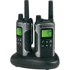 STATIE RADIO WALKIE-TALKIE MOTOROLA TLKR T80