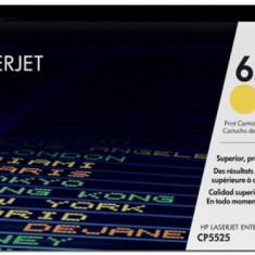 Cartus toner HP 650a Yellow, CE272A 15000 pagini, Original