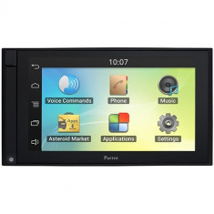 TV Auto - DVD AUTO 2DIN PARROT ASTEROID SMART
