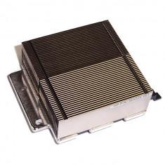 Radiator + suport prindere procesor Hp 364224-001, compatibil cu servere HP Proliant DL360 G4 - Cooler server
