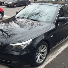 Autoturism BMW, Seria 5, Seria 5: 520, An Fabricatie: 2009, Motorina/Diesel, 150000 km - BMW 520d