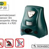 Bricolaj - Radar anti caini si pisici pentru exterior