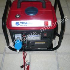 Generator curent - Generator electric 950w STRAUS AUSTRIA