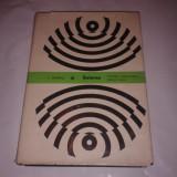 C.PENESCU - SISTEME ~ Concepte, caracterizari, sisteme liniare - Carti Energetica