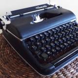 Masina de scris - Masina scris OLYMPIA SM2