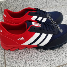 Adidasi Adidas Springblade - Adidasi barbati, Marime: 40, 41, 42, 43, 44, Culoare: Din imagine