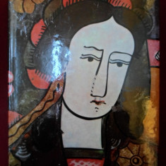 Album Pictura - Dumitru Dancu - Romanian Folk Painting on Glass - 345762