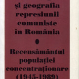 Romulus Rusan - Cronologia si geografia represiunii comuniste in Romania - 443953