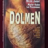 Roman - Nicole Jamet - Dolmen - 493912