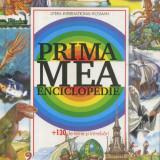 A.I. Galperstein - Prima mea enciclopedie - 505188