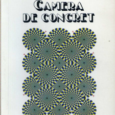 Nicolae Teoharie - Camera de concert - 481727 - Carte poezie