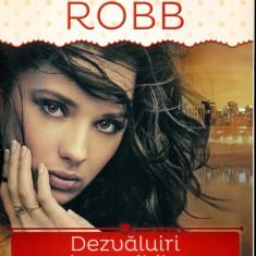 J.D Robb - Dezvaluiri imposibile - 507587 - Roman dragoste