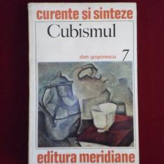 Album Pictura - Dan Grigorescu - Cubismul - 416472