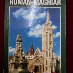 Ghid de conversatie teora roman-maghiar - 336286