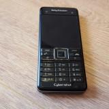 Telefon mobil Sony Ericsson, Negru, Nu se aplica, Neblocat, Fara procesor, Nu se aplica - Sony Ericsson C902 - 89 lei