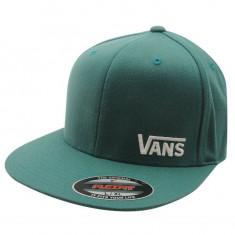 Sapca Vans Splitz Cap - Originala - Anglia - Marimi - S/M & L/XL - 87% Acrylic - Sapca Barbati Vans, Culoare: Din imagine