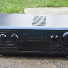 Amplificator Technics SA-AX 720 - Amplificator audio Technics, 81-120W