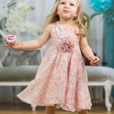 Ruby Rose Rochie Cu Trena (Imbracaminte pentru varsta: 12 luni - 80 cm)
