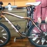 Mountain Bike, 24 inch, 26 inch, Numar viteze: 27 - Bicicletă X-Zite