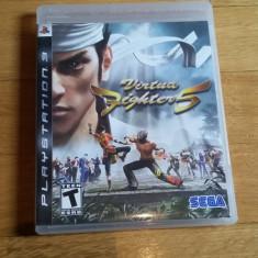 Jocuri PS3 Sega, Sporturi, 12+, Multiplayer - JOC PS3 VIRTUA FIGHTER 5 ORIGINAL / by WADDER