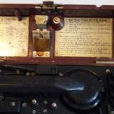Telefon militar de campanie TC-72