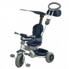 Tricicleta copii - Tricicleta Evolution Albastru DHS