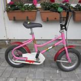 Bicicleta pentru copii Bogy, import Germania