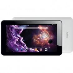 Tableta eSTAR Beauty HD Quad 7 inch Cortex A7 1.2 GHz Quad Core 512MB RAM 8GB flash WiFi Android 5.1 White