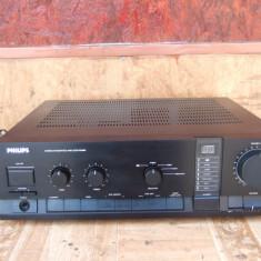 Amplificator Philips FA-860 - Amplificator audio Philips, 41-80W