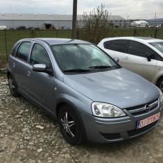 Autoturism Opel, CORSA, An Fabricatie: 2006, Benzina, 120000 km, 1229 cmc - Opel Corsa