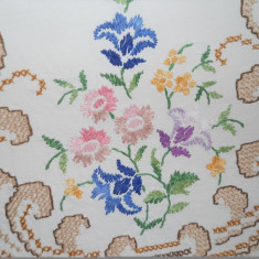 Stergar (draperie) de pus pe perete
