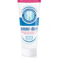 Pasta de dinti Emmi-dent Nano-bubbles 75ml Mild