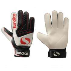 Manusi Portar Sondico Match Gloves - Originale - Anglia - Marimile 8, 9, 10, 11 - Echipament portar fotbal, Barbati