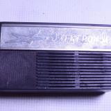 radio vechi de colectie extrem de  rar; este functional