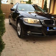 Autoturism BMW, Seria 3, Seria 3: 318, An Fabricatie: 2009, Motorina/Diesel, 234000 km - BMW 318d