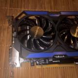 Placa video PC - Vand placa de video Gigabyte GeForce GTX 960 OC WindForce 4GB