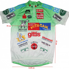Echipament Ciclism, Tricouri - Tricou ciclism JN, barbati, marimea XL