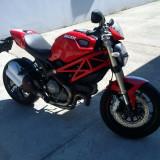 Motocicleta Ducati - DUCATI Monster 1100 EVO