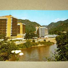 Carte Postala, Circulata, Fotografie - Caciulata - Cozia - Olt - natura 1981 - 2+1 gratis - RBK13210