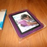 Husa Belkin Bump Case 022, pentru iPad 2/3/4, antisoc, gen Survivor - Husa Tableta Belkin, 9.7 inch