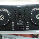 Mixere DJ DJ-Tech - Numark IDJ Live II